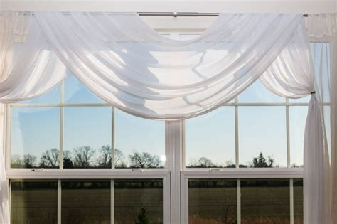 scarf curtains how to hang ways to hang scarf valances hang scarves scarf valance