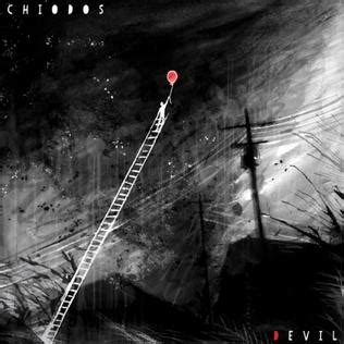 devil chiodos album wikipedia