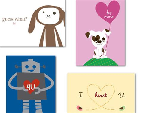 s day kid friendly tiny prints delivery recycled valentine s day cards