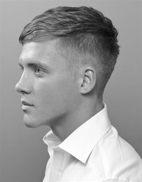 coiffure homme et coupe de cheveux coiffure homme gq