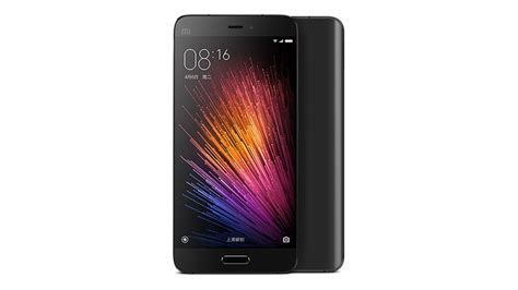 Garskin Xiaomi Mi5 Mi 5 Black Iphone xiaomi mi 5 black colour variant to go on sale in india today technology news