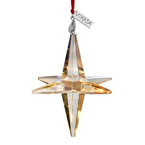 mikasa ornaments mikasa snowflake 2016 mikasa ornament