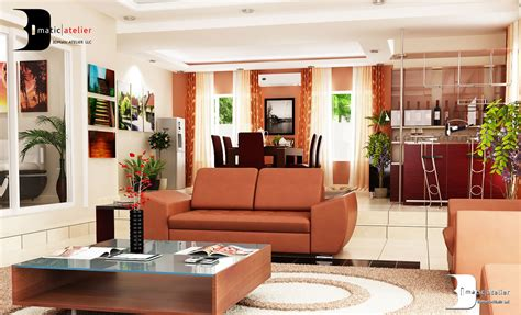 Home Interior Designs In Nigeria Interior Design Lekki Nigeria By Olamidun Akinde At