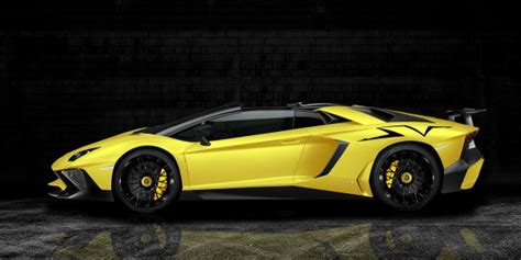 lamborghini aventador s roadster press release production of the aventador superveloce roadster confirmed press release at lambocars com