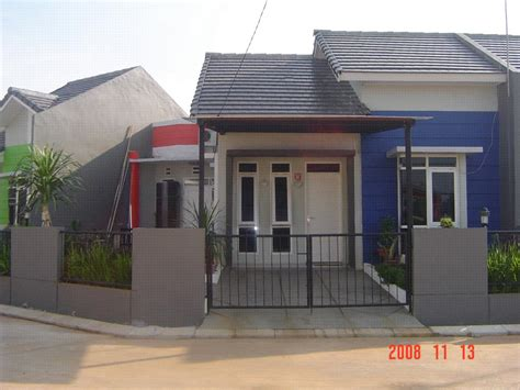 Jual Alarm Rumah Di Bekasi rumah dijual jual rumah minimalis murah di bekasi timur