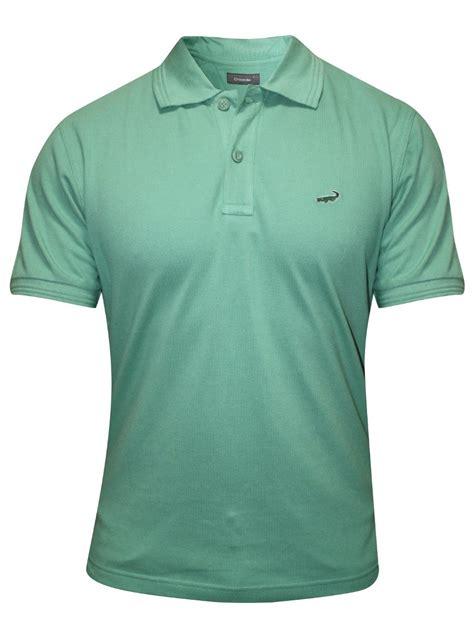 Polo Crocodile Polos buy t shirts crocodile light green polo t shirt aligator crw frosty spruce cilory