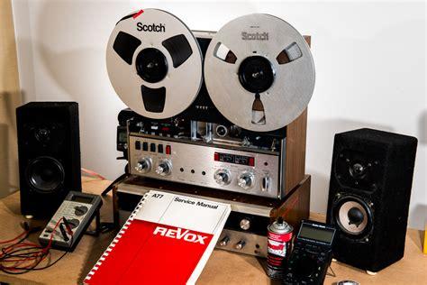 Speaker Subwoofer Revox 8 revox a77 restoration project techtalk speaker building audio discussion forum
