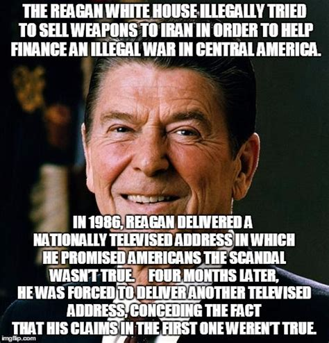 Reagan Meme - ronald reagan face imgflip