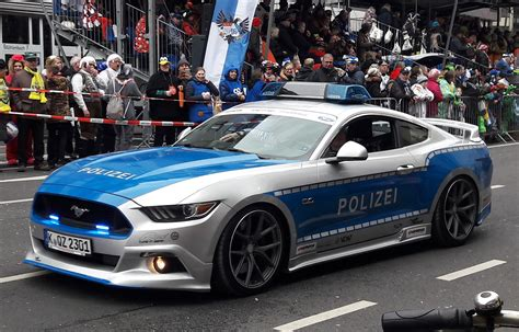 car mustang ford mustang car leads 2017 cologne carnival parade