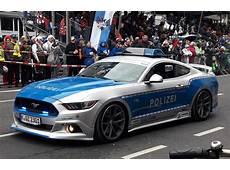 2018 Ford Taurus Police
