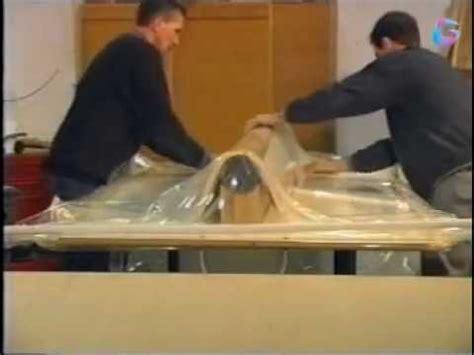 bend wood   vacuum bag press system youtube