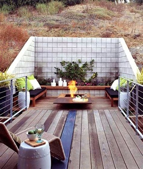 Steep Backyard Solutions by Hillside Landscaping Ideas Solutions For Slopes