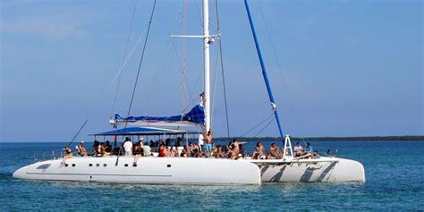 group catamaran marbella taiti catamaran private charter puerto banus marbella marinas