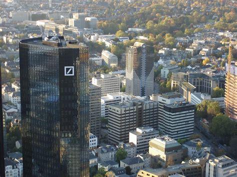 deutsche bank frankfurt flughafen frankfurt 2005