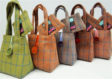 Handmade Bags From - hergest designs quintessentially handmade