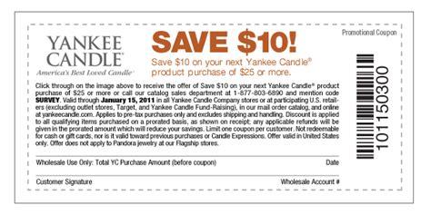 yankee candle printable coupons jan 2015 yankee candle 10 off 25 coupon mojosavings com