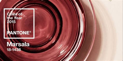 marsala color 2015 s most noteworthy color