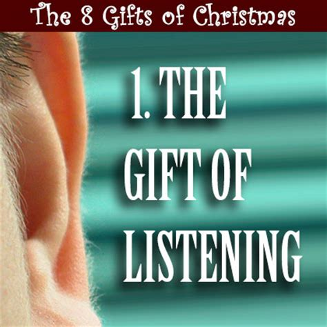 8 christmas gifts that don t cost a cent gt webreadychurch com