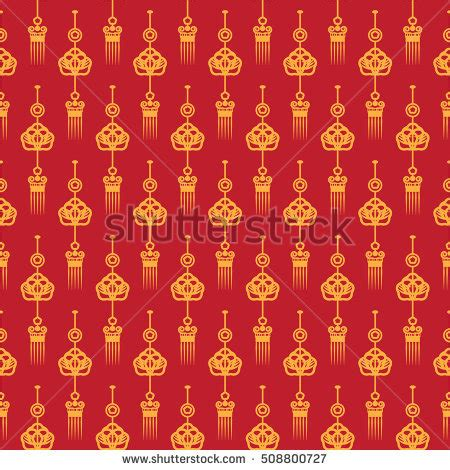 new year design pattern new year pattern 2018 stock vector