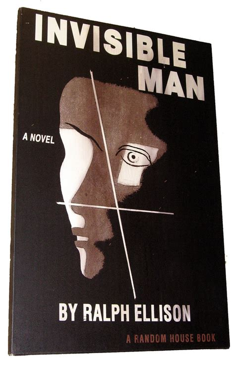 invisible man published   read  book  years