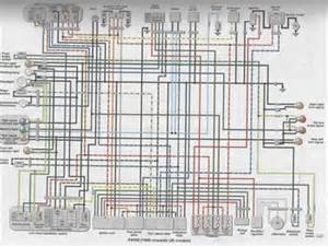 solved need wiring diagrams for yamaha virago 535 fixya