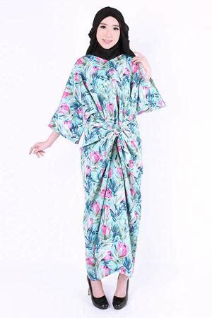 merk baju muslim   terkenal  indonesia