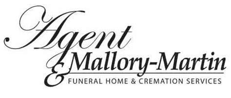 mallory martin funeral home sallisaw ok burial