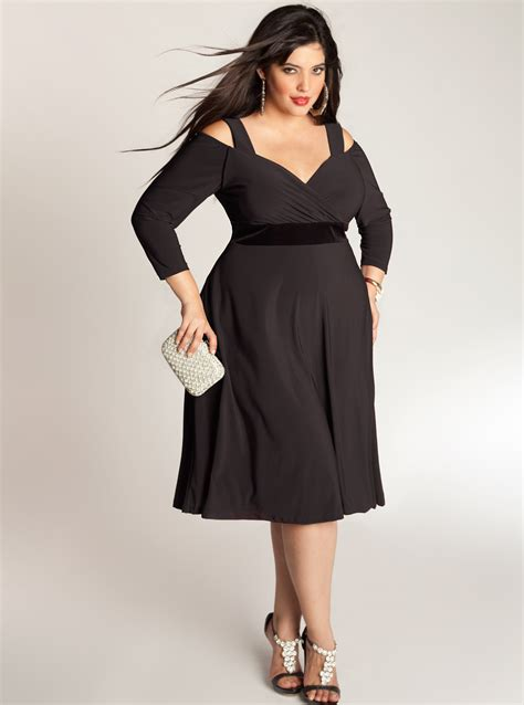Black Dress Size S size doesn t matters but style do godfather style