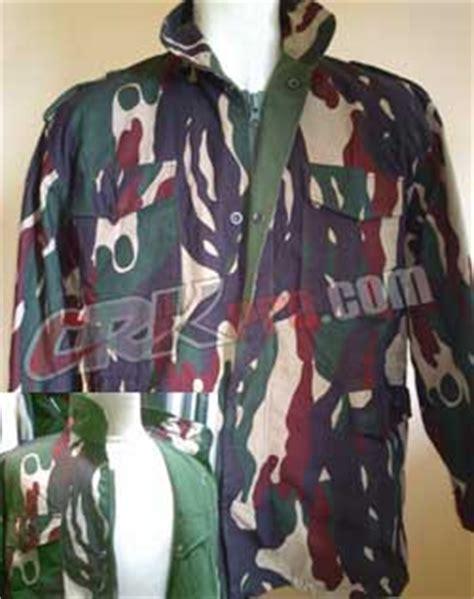 Jaket Kopassus jaket olahraga jaket parasut jaket kulit model jaket