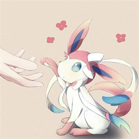 sylveon pokemon pokemon sylveon pinterest