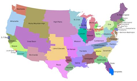 us map with states of equal population robs webstek fifty states with equal population
