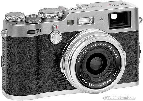ken rockwell's camera and lens reviews