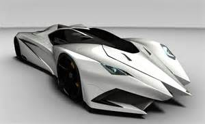 Future Lamborghini Models 10 Concept Cars That We Might See 20 Years From Now Page