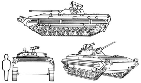 bmp 2 el transporte blindado de tropas ruso en el foro armas de fuego 2011 02 07 21 14 59