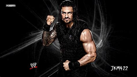 theme song of roman reigns 2014 roman reigns 3rd wwe theme song quot the truth reigns
