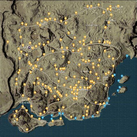 pubg vehicle spawns all possible vehicle spawns in miramir pubattlegrounds