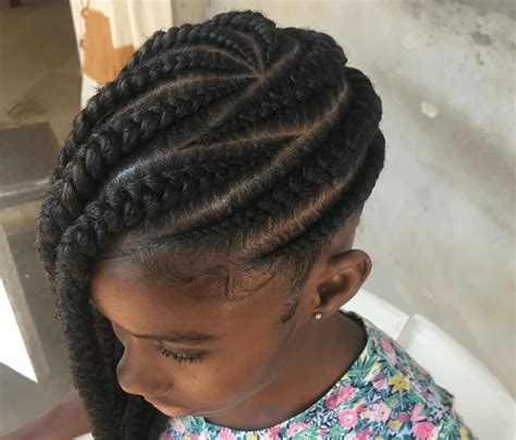 kenyan cornrow styles hairstyle alert these mbele nyuma cornrows are officially