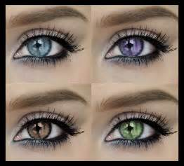 eye color mutations mutation color wheel madness