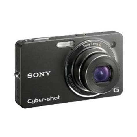 sony cybershot wx1 with exmor sensor: say goodbye to