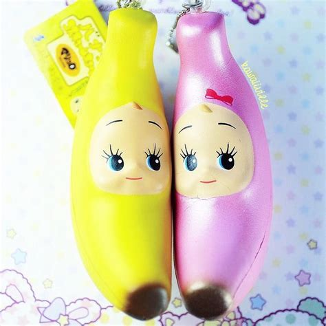 kewpie kawaii kewpie x ibloom the pair raresquishy squishy