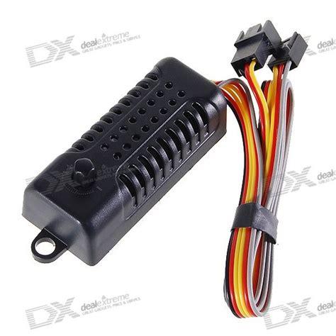 variable speed radiator fan controller 3 pin pc fan variable speed controller with rpm