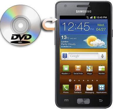 format video dvd samsung dvd to galaxy z enjoy dvd movie on samsung galaxy