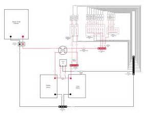 triton boat wiring diagram for trolling motor triton get free image about wiring diagram