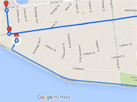 best bicycle routes the best bike routes in charleston