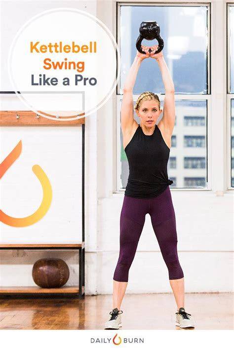 basic kettlebell swing 1337 best images about workouts for everyone on pinterest