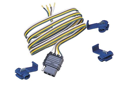 towing solution trailer wire connector ford focus