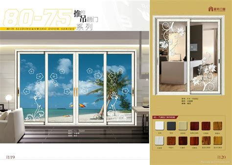 Refreshing Residential Sliding Glass Doors Fuxuan Best Residential Sliding Glass Doors