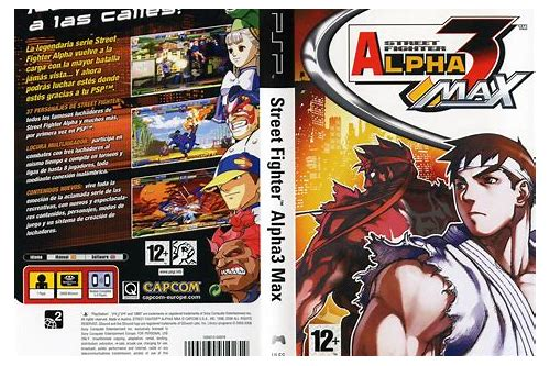 street fighter alpha descarga de pelicula completa