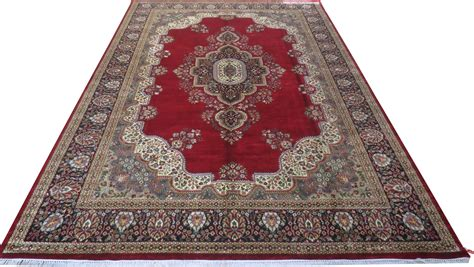 Silk Rugs Prices by 9 X 13 Silk Carpet Kashmir Lowest Price Handmade