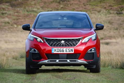 peugeot company peugeot 3008 review greencarguide co uk